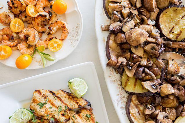 Recipe Box: 3 Marinades for Summer Grilling Season