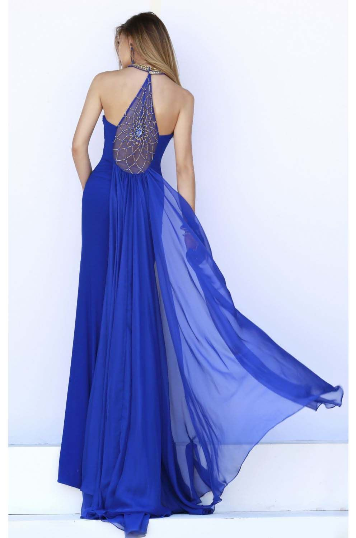 Beaded halter neck gown ndress western pinterest