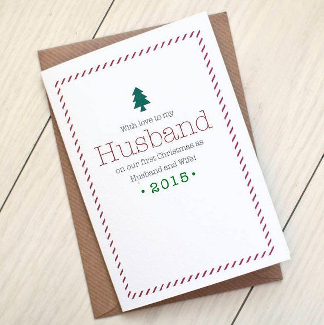 Oh Behave! Naughty But Nice Christmas Cards For Him