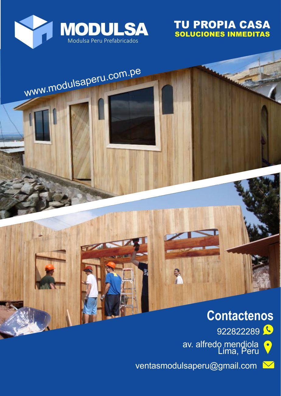 Modulos Oficinas Casetas Modulares Outdoor Structures Structures Outdoor