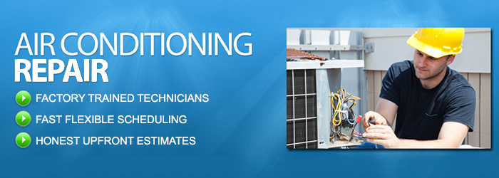 AeroHeatingCooling technicians are experienced with