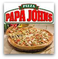 Papa John S Coupon 50 Off Large Pizza We Have A Great Papa John S Pizza Coupon For You Today Right Now Papa John S Is Offer Papa Johns Pizza Food Recipes