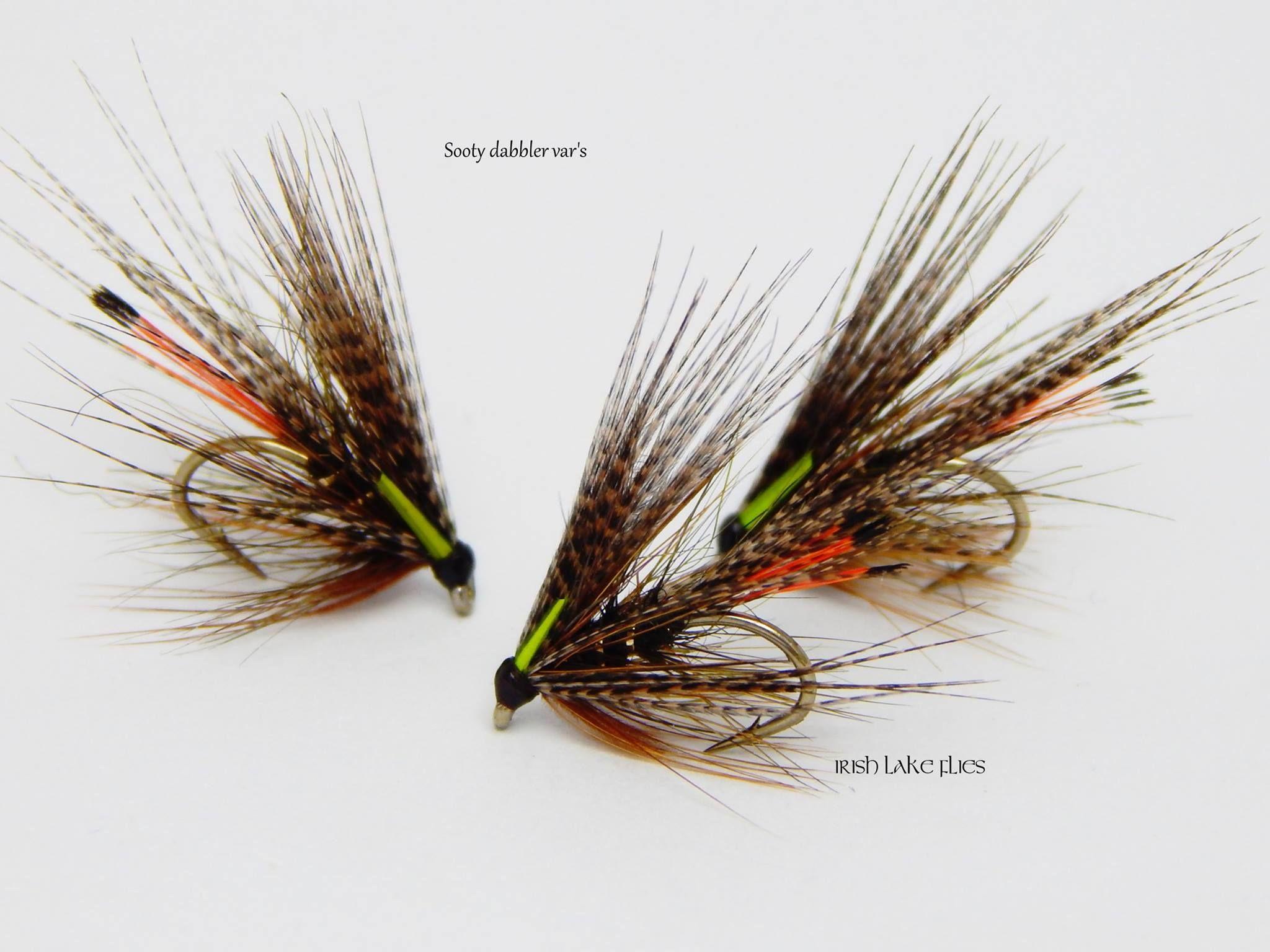 Scoty Dabbler Var S By Paul Caslin Salmon Flies Fly Tying Fly