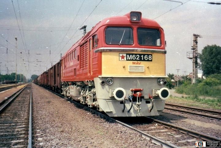 Pin By Dai Vinyl On Hungarian Railways H Start Gysev In 2020 With