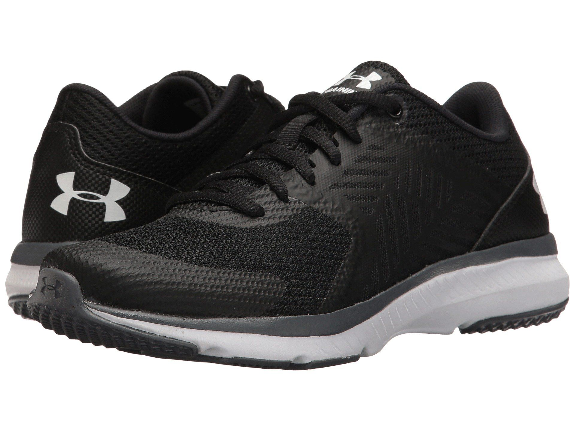 Under Armour Ua Micro G Press Tr In