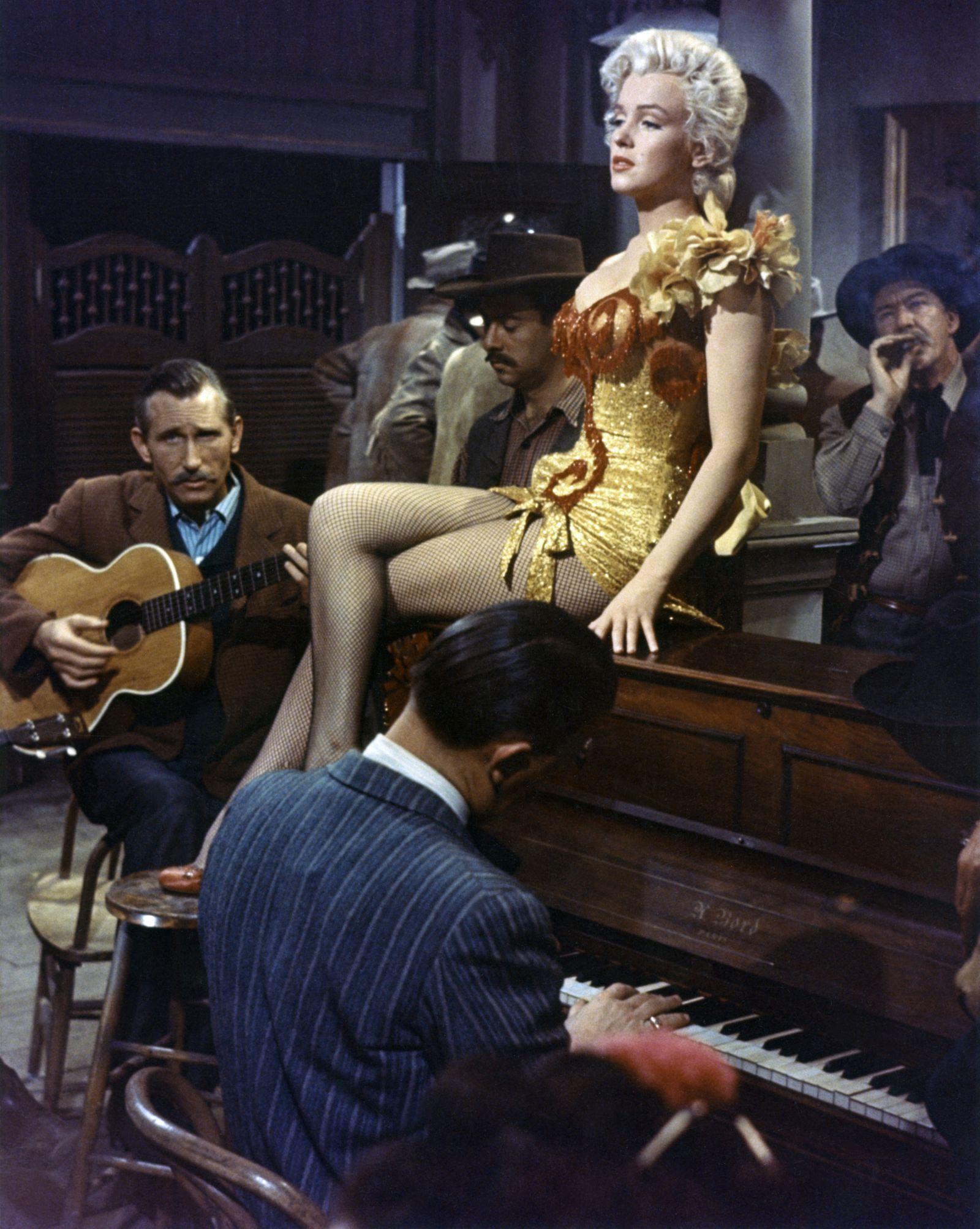 The Secret Career Genius of Marilyn Monroe