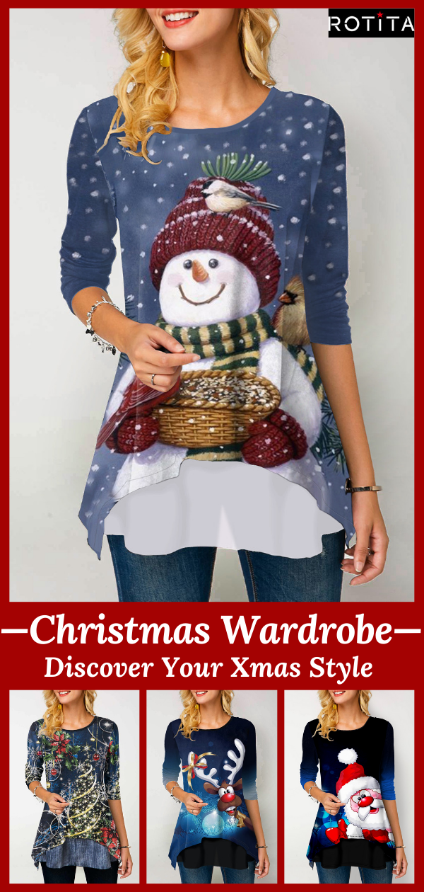 What To Wear On Christams Day Party