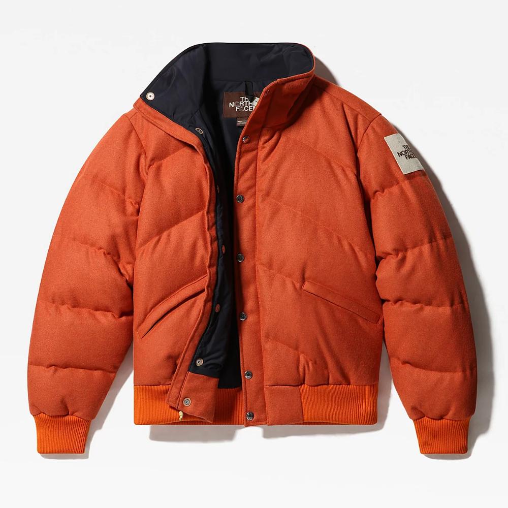 Men S Heritage Larkspur Jacket The North Face Jackets Mountain Jacket The North Face [ 1000 x 1000 Pixel ]
