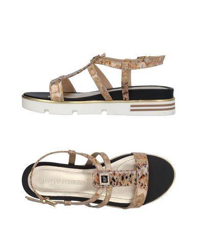 LORETTA PETTINARI Women s Sandals Beige 11 US   Products 66aa5fb1f6