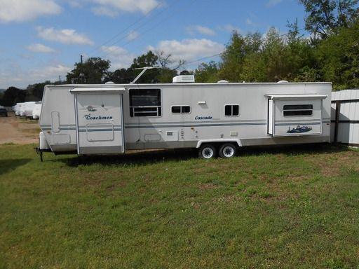 Check Out This 2005 Coachmen Cascade Premier Listing In Meridian MS 39301 On RVtrader