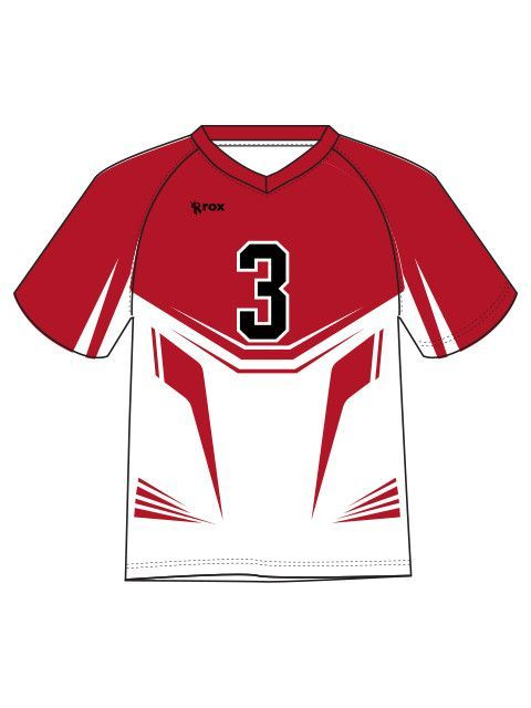 Phoenix Mens Sublimated Jersey | Football shirt designs, Sport ...