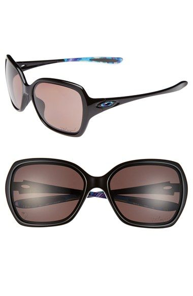 e9358b0f88 Oakley  Overtime - Karena  59mm Polarized Sunglasses available at  Nordstrom