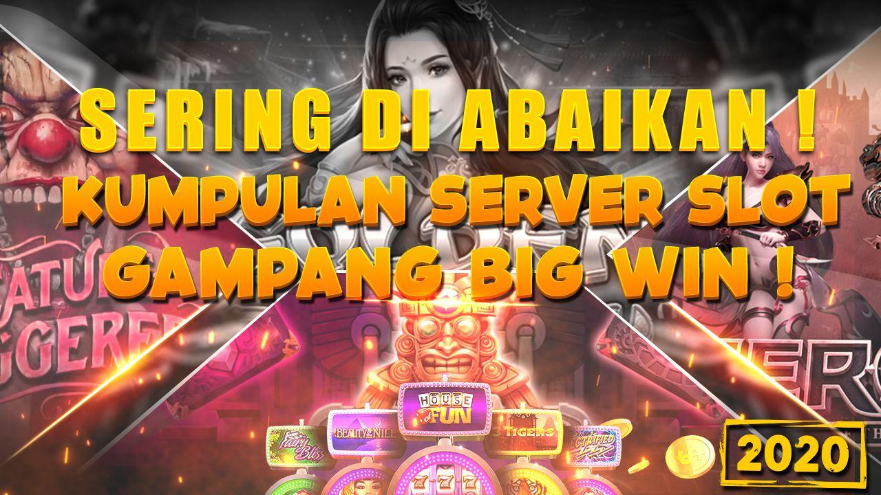 Pin Su Trik Menang Slot Online Di Cbogaming