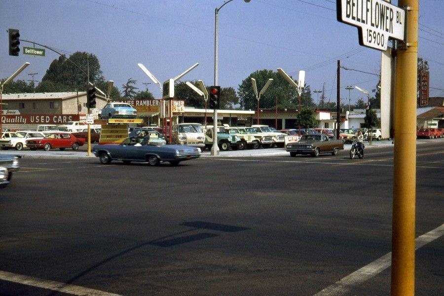 Car Dealerships In Bellflower Ca
