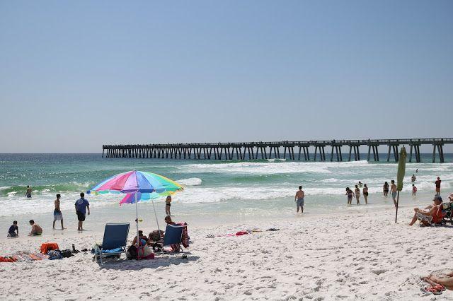 48 No Interstate Panama City Beach Fl To New Orleans La Navarro