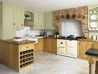 Cotteswood of Oxfordshire - Kitchen Furniture Designs ...
