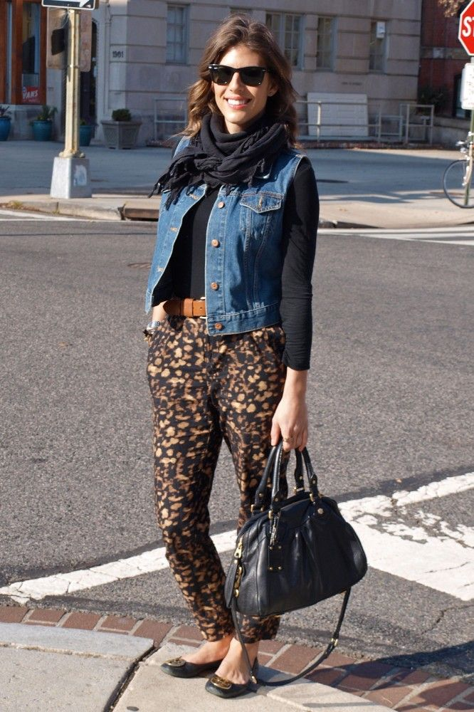 Winter Street Style Photos - Outfits for Cold Weather ...