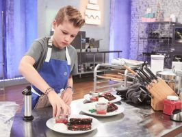Top Moments Of Kids Baking Championship Season 3 Baking With Kids Tv Food Food Tv Shows