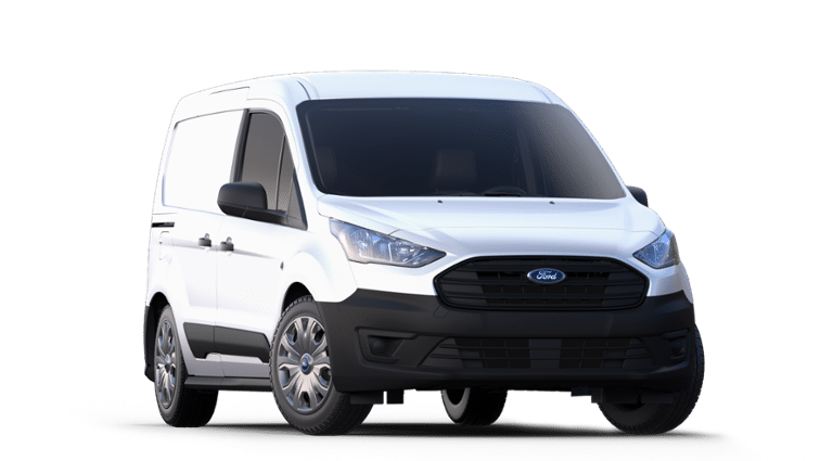 Ford Transit Connect Is Same Size A Tad Longer In The Xt Version