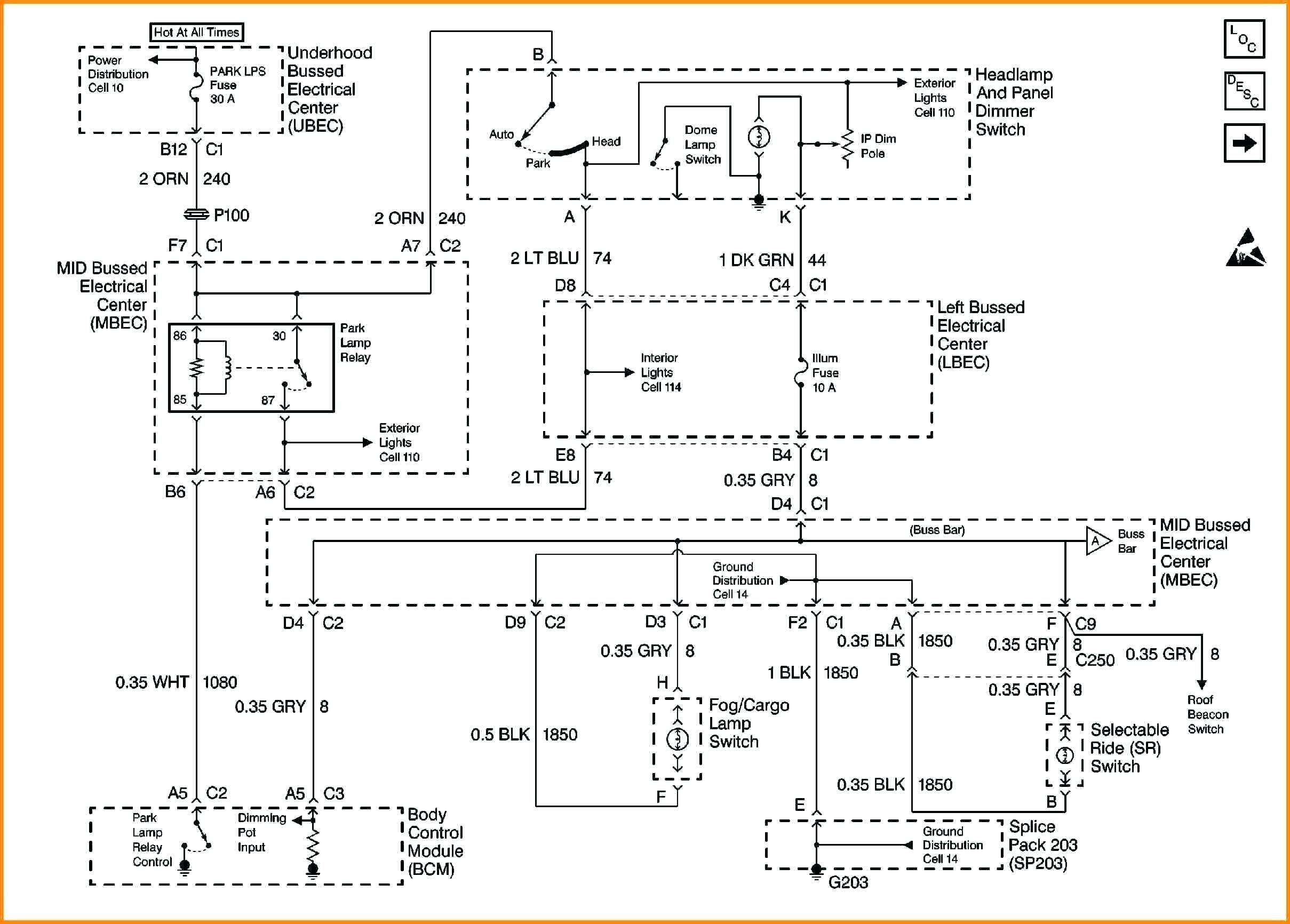 Unique Wiring Diagram Air Conditioning Compressor (With