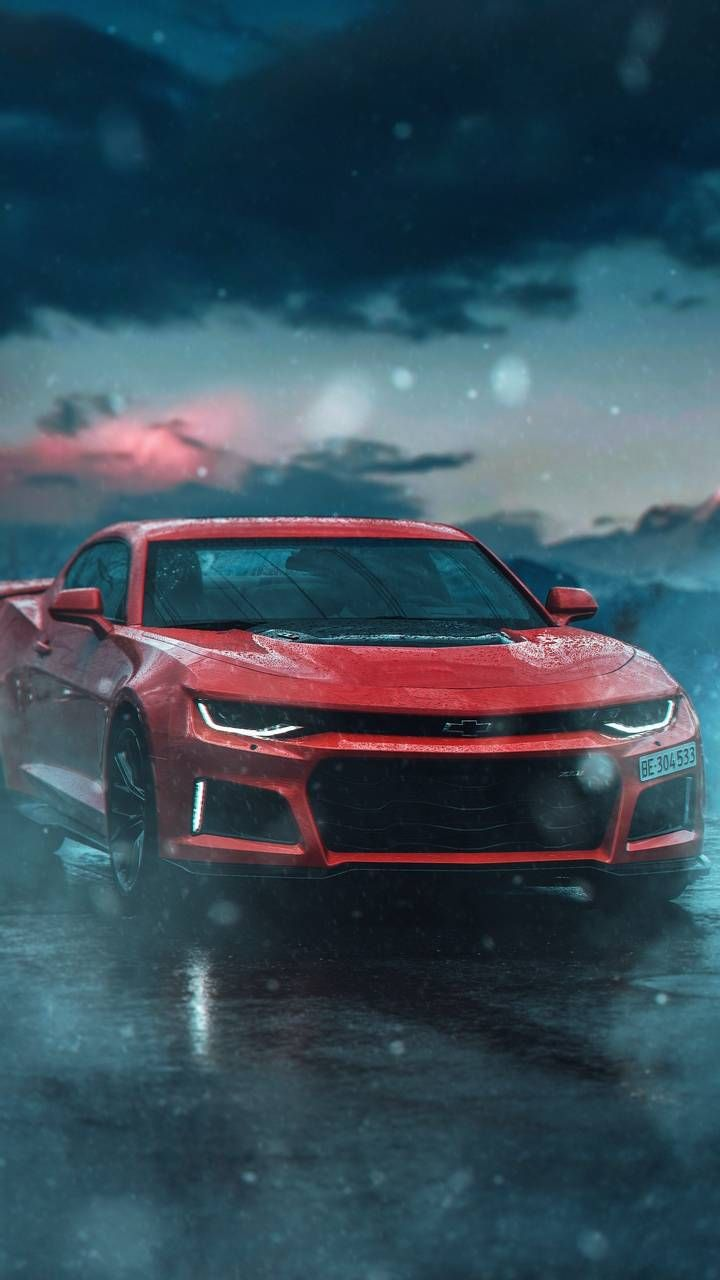 Whether you want to listen to music on the go or just charge your phone in silence as you drive, here are the best accessories you can get for using your iphone in your car. Iphone Wallpapers Wallpapers For Iphone Xs Iphone Xr And Iphone X Iphone Wallpapers Camaro Sports Car Wallpaper Chevy Camaro