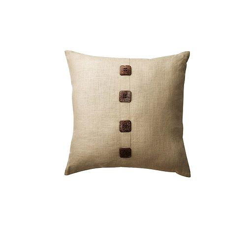 Hometrends Coconut Shell Decorative PillowTan Shilohs Office Inspiration Better Homes And Gardens Langston Collection Oblong Decorative Pillow