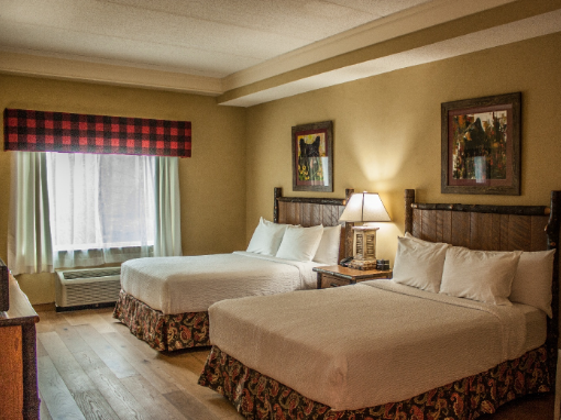 Did You Know The Appy Lodge Will Be Offering Rooms That Start At 99 A Night We Can T Wait To See You Lodge Gatlinburg Hotels Gatlinburg Lodging