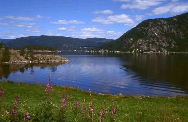 Setesdal Norway Map Collection Galleries World Map App - Norway map app