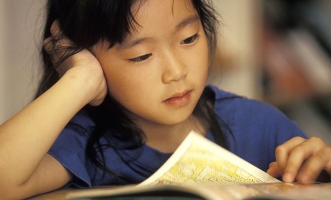 9 Ways to Ignite a Passion for Reading - Daily Parent