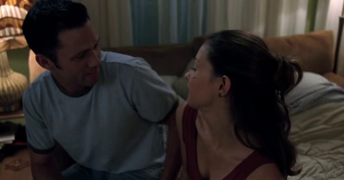 Jeffrey Donovan - Come Early Morning (2006) - Cal Percell