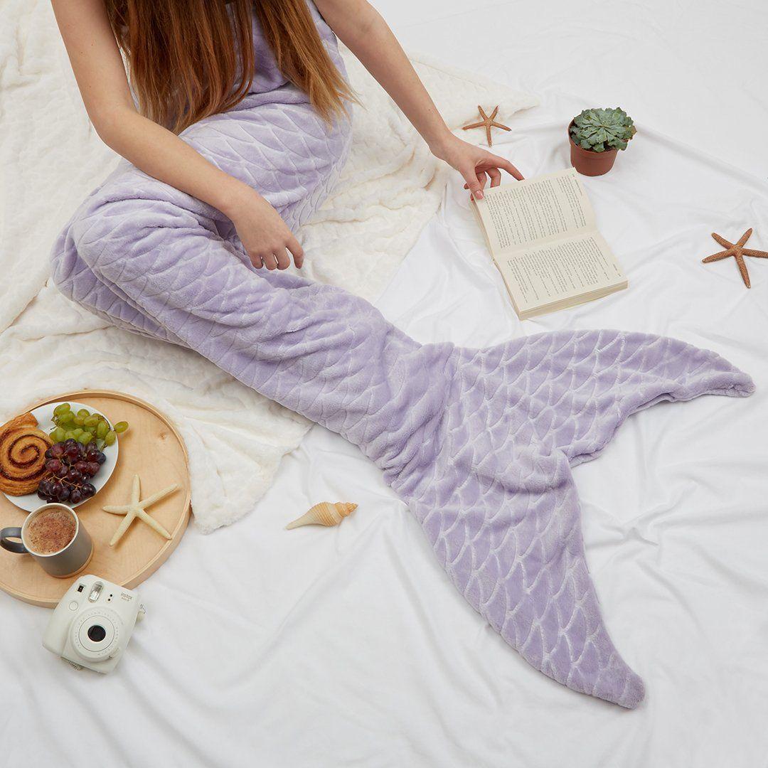 Image result for primark mermaid blanket | Mermaid | Pinterest