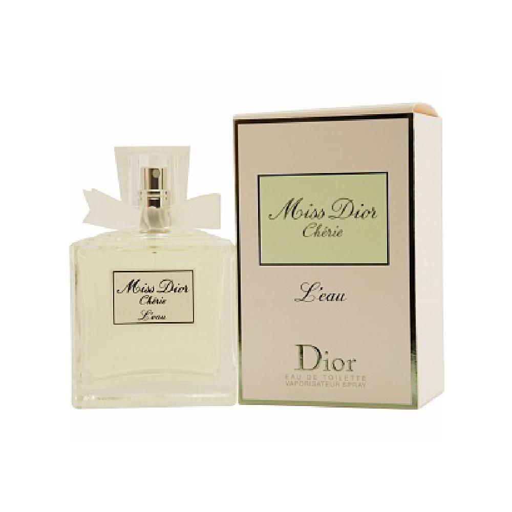 عطر مس ديور اخضر 50مل متجر راق Miss Dior Perfume Bottles Perfume