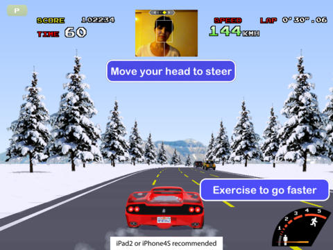 8 Awesome Fitness Games For iPhone & iPad (With images