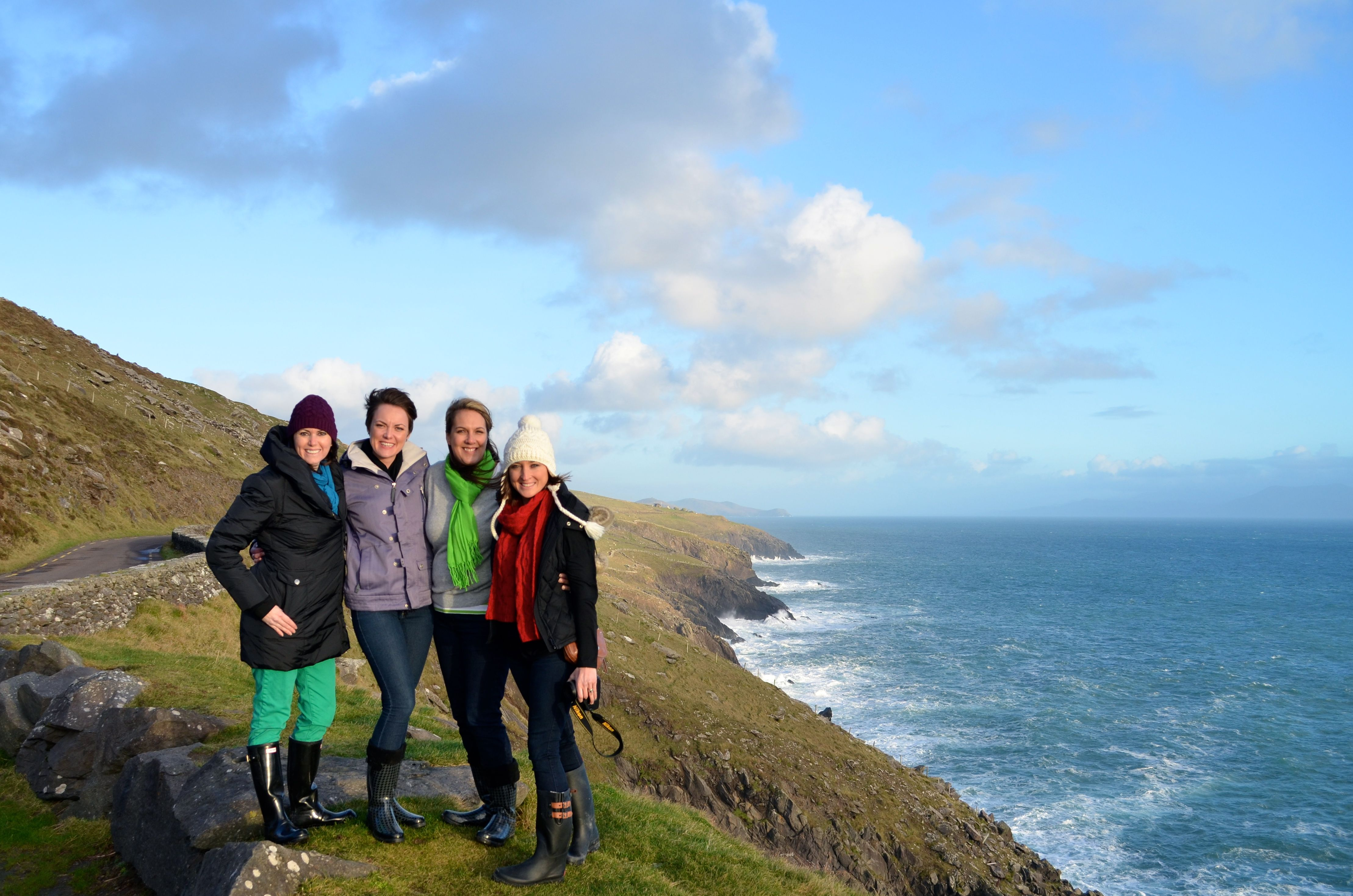 Dingle BayIrelandTravelEurope My Dream Vacation Pinterest - Irish vacations