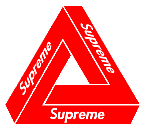 Palace Is The New Supreme