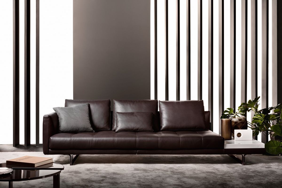 Valery Sofa Sofa Leather Sofa Boconcept Sofa