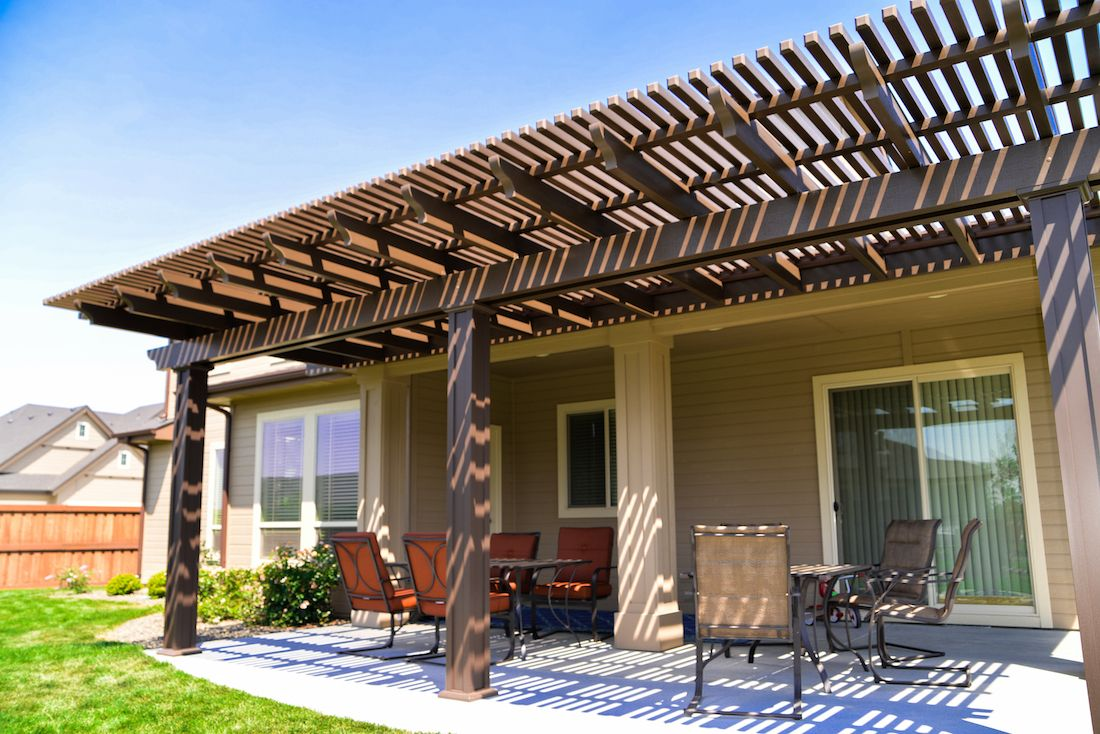 undefined | ShadeWorks Patio Covers & Pergolas | Aluminum ...