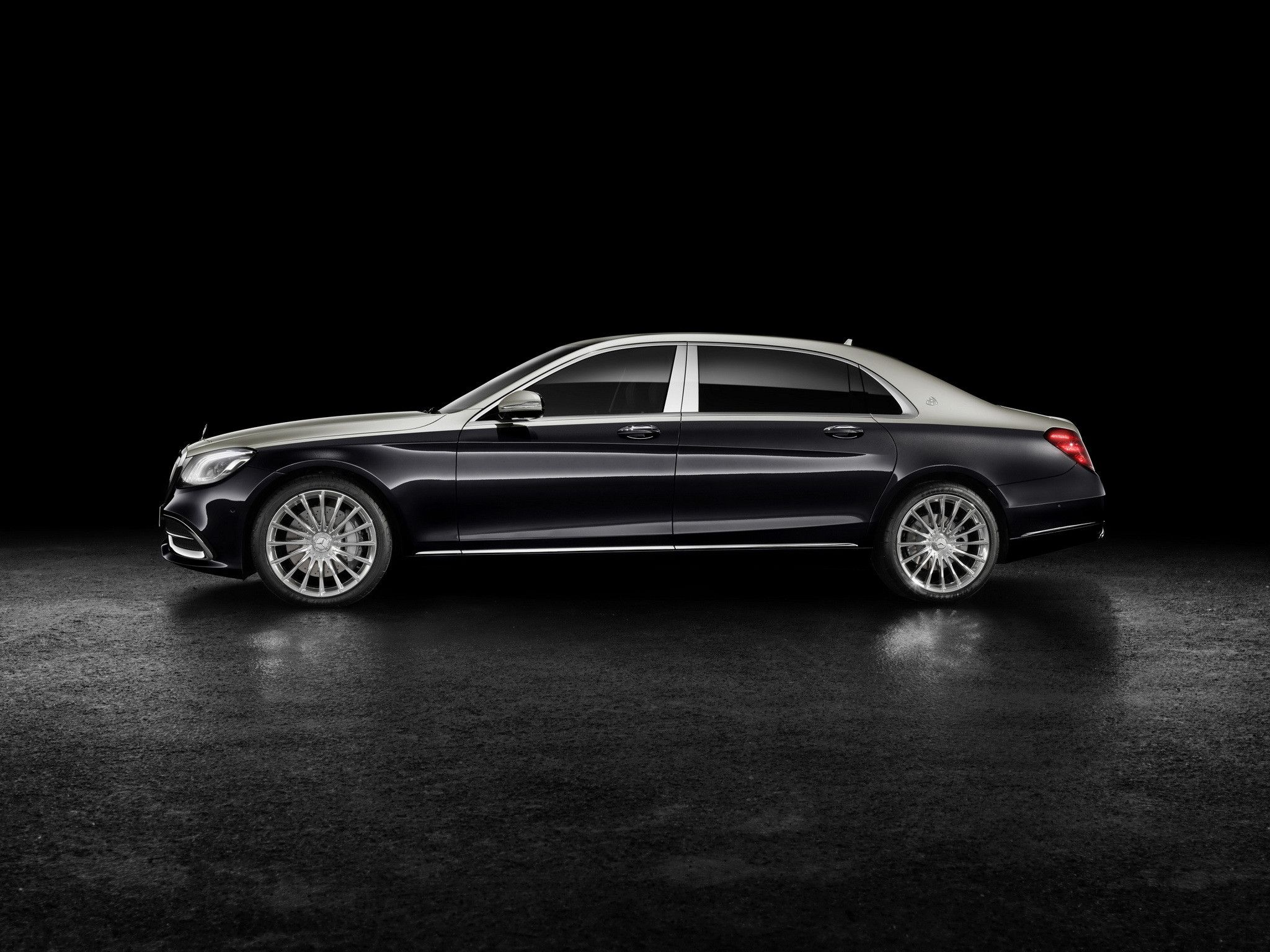 Mercedes S Class 2019 Redesign Die Mercedes Maybach S Klasse Im Mercedes Maybach Mercedes Benz Maybach Mercedes Clase S