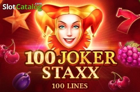 Spiele 100 Joker Staxx: 100 Lines - Video Slots Online