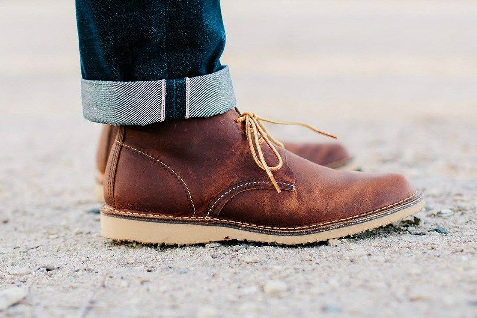 544ae72b24752d 16 Best Chukka Boots For Men | Men's Desert Chukka Boots | Mens ...
