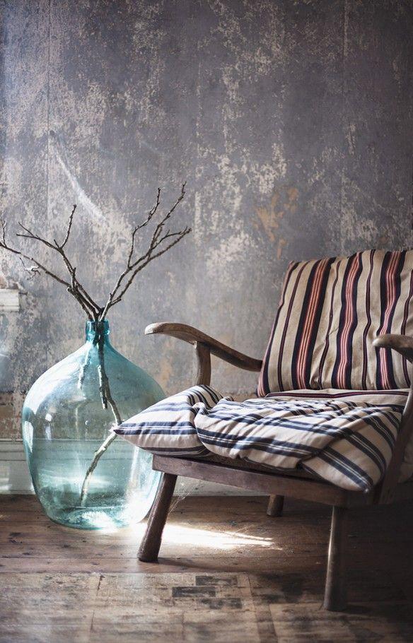 le charme boh me des vieilles choses my brocante. Black Bedroom Furniture Sets. Home Design Ideas