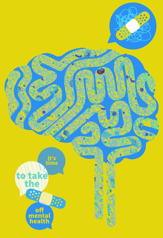 mental health campaigns
