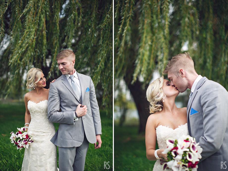 Detroit Michigan Wedding Photographer Rachel Smaller Photography Weddings Roostertail