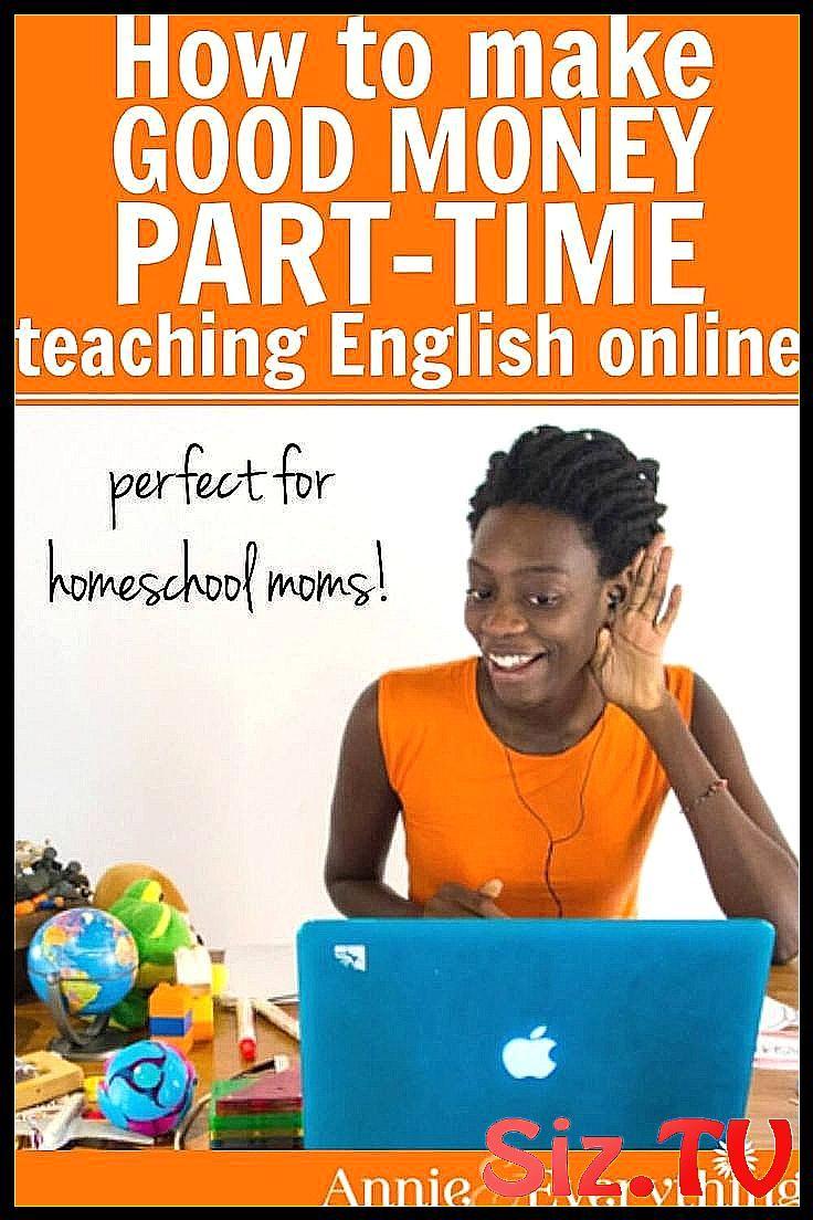 How to Make Money Online Teaching English Parttim 4_hour