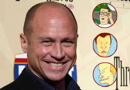 "Mike Judge | Michael Craig ""Mike"" Judge (born October 17, 1962) is an American actor, animator, screenwriter, film director, producer, and musician. He is best known as the creator and star of the animated television series Beavis and Butt-head (1993–1997, 2011), King of the Hill (1997–2010), and The Goode Family (2009)."