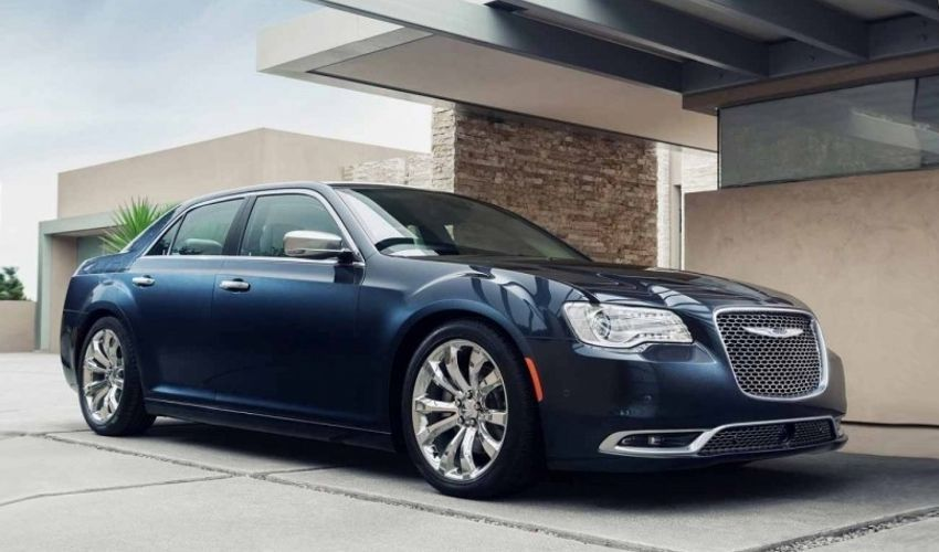 2018 Chrysler Imperial Price Design Release And Specs Rumor Car