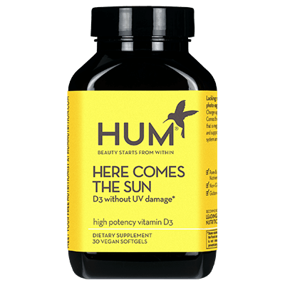 Here Comes The Sun Hum Nutrition Beauty Vitamins Supplements In 2020 Beauty Vitamins Vitamins For Skin Vitamins