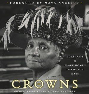 Crowns Portraits Of Black Women In Church Hats One Of My All