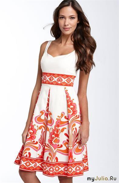Сон о кремовом платье