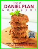 The #1 Daniel Plan Cookbook: 31 Unique Recipes for Spiritual Cleansing - 21 Daily Devotions:Amazon:Kindle Store